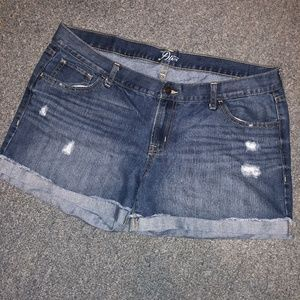 Old Navy Diva shorts 16